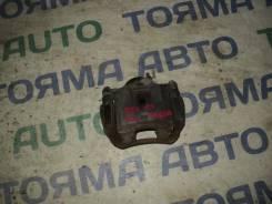 Суппорт тормозной. Toyota Corolla Fielder, ZZE124, ZZE124G