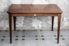 Изготовление мебели на заказ из массива ценных пород древесины