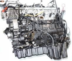 Двигатель в сборе. BMW 5-Series, E39 Двигатели: M57D25, M57D25TU