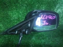 Зеркало TOYOTA, ACV40;AHV40;GSV40;ACV45