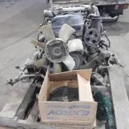 Двигатель 1 jz+ АКПП Mark 2