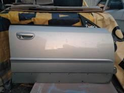 Дверь Subaru Outback BP9/Legacy BP5