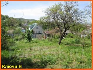 Продаётся дачный участок в районе весового контроля, остановка 5-й ключ. От агентства недвижимости (посредник). Фото участка