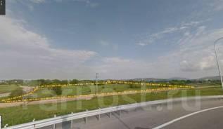 Зем. участок вдоль федеральной трассы под строительство, зона Т-3. 18 420кв.м., аренда, от агентства недвижимости (посредник). Фото участка