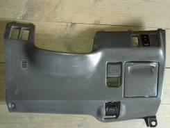 Панель рулевой колонки. Toyota Ipsum, SXM10, SXM10G
