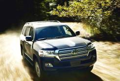 Toyota Land Cruiser. Продам ПТС 200