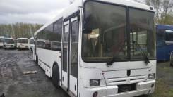 Нефаз 5299-11-33. Организация продает автобус , 11 757куб. см., 45 мест