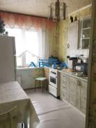 2-комнатная, улица Адмирала Кузнецова 84. 64, 71 микрорайоны, агентство, 52кв.м. Интерьер