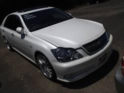 Toyota Crown. GRS182, 3GR