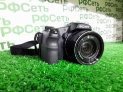 Sony Cyber-shot DSC-HX200. 15 - 19.9 Мп, зум: 14х и более