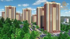 2-к в новом доме 56 кв. м на 1-к от 30м в районе 2 Речки. От агентства недвижимости (посредник)