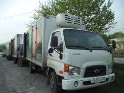 Hyundai HD72. Продам рефрижератор , 3 933куб. см., 3 700кг.