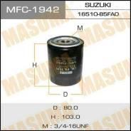 Фильтр масляный MFC1942 MASUMA (25100-1)