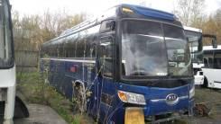 Kia Granbird. Продам автобус, 11 149куб. см., 45 мест