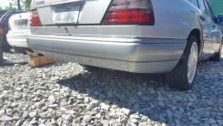 Бампер. Mercedes-Benz E-Class, A124, C124, V124, W124 Двигатели: M102, M103, M104, M111E20, M111E22, M119, OM601, OM602, OM602A, OM603, OM603A, OM605D...
