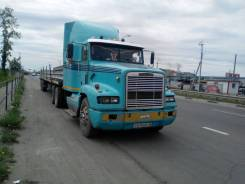 Freightliner FLD SD. Продам Фредлайнер сцепка срочно, 11 000куб. см., 20 000кг.