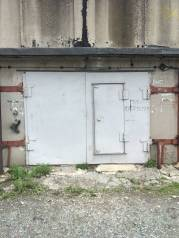 Гаражи капитальные. улица Босфора 43, р-н Чуркин, 18кв.м., электричество, подвал. Вид снаружи
