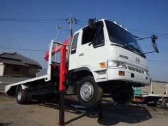 Hino Ranger. Продажа эвакуатор HINO Ranger, 8 000куб. см., 8 000кг., 4x2. Под заказ