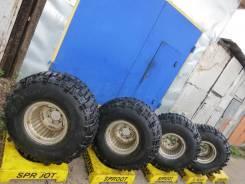 "Centerline Wheels. 12.0x15"", 6x139.70, ET-76, ЦО 110,0мм."