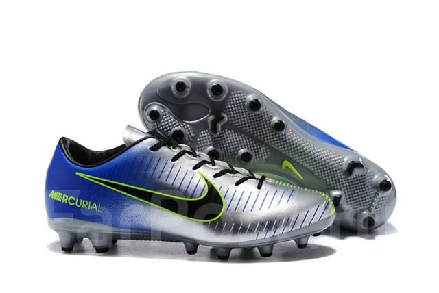 6e455493 Футбольные бутсы Nike Mercurial Victory XI AG - Обувь во Владивостоке