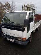 Nissan Atlas. Продается грузовик nissan atlas, 3 200куб. см., 1 500кг.