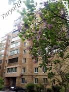 3-комнатная, улица Комсомольская 29. Первая речка, проверенное агентство, 59кв.м. Дом снаружи