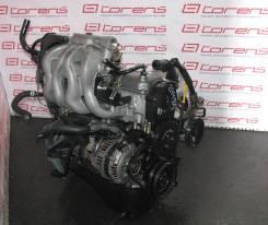 Двигатель Mazda Demio, B5, DW5W, 2WD, гарантия, кредит