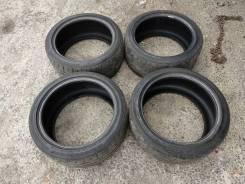 Bridgestone Potenza RE-11. Летние, 50%, 4 шт