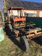 ХТЗ Т-16. Продаётся Трактор ХТЗ-Т16 +косилка+грабли+окучник+кузово, 25 л.с.