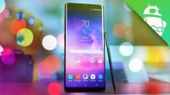 Samsung Galaxy Note 8. Новый, 64 Гб, Белый, Золотой, Розовый, Фиолетовый, Черный, 4G LTE, Dual-SIM