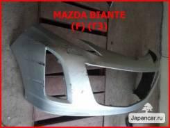 Продажа бампер на Mazda Biante CC3FW, Cceaw, Ccefw, Ccffw