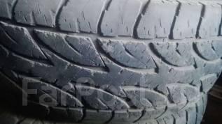 Bridgestone Dueler A/T D694. Грязь AT, износ: 40%, 4 шт
