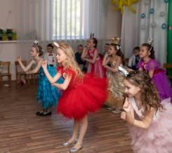 Эмоциональные и красочные фотографии детских праздников