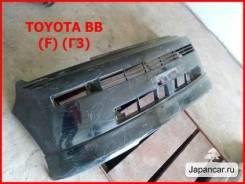 Продажа бампер на Toyota BB NCP30, NCP31, NCP35, NCP34