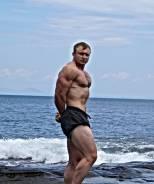 Фитнес-тренер. Средне-специальное образование, опыт работы 6 лет