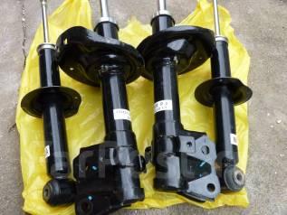 Амортизатор. Subaru Forester, SH5, SH, SHJ, SHM, SH9, SH9L Двигатели: EJ204, FB20, EJ20, FB25B, EJ25, EJ253, EJ255, FB20B