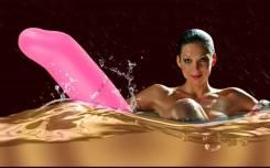 """Вибромассажер точки G """"G-SPOT Massager"""", водонепроницаемый. Новый!"""