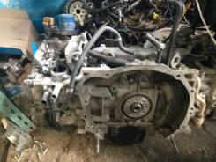 Двигатель б. у. на запчасти, либо в сборе Subaru XV Fb16