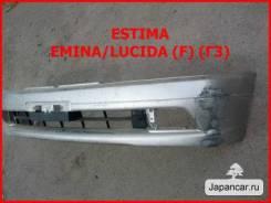 Продажа бампер на Toyota Estima Emina TCR10G, TCR11G, TCR20G, TCR21G