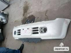 Продажа бампер на Nissan CUBE BNZ11, BZ11, YZ11
