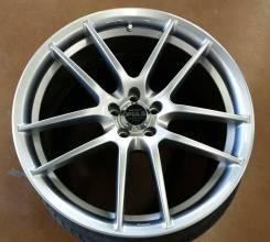 PIAA Super Rozza MonoBlock 7,5 x 18 + Dunlop Sport Maxx RT 225/40 R 18. 7.5x18 5x114.30 ET42 ЦО 73,0мм.