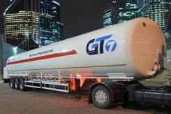 GT7 ППЦТ-31. Газовоз 31 м3, 15 400кг. Под заказ