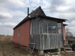 Продается земельный участок с домом в селе Ст. Сысоевка. Улица Советская 49, р-н кирзазавод, площадь дома 30кв.м., скважина, электричество 22 кВт, о...