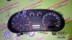 Панель приборов. Audi A3, 8l1