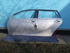 Дверь боковая. Toyota Corolla Fielder, NZE144
