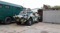 ГАЗ 41. Продам БРДМ, 6 600,00кг.