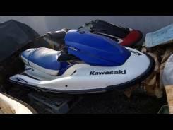 Kawasaki STX-12F. Год: 2004 год