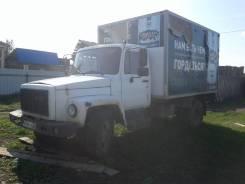 ГАЗ 3309. ГАЗ -3309, 3 000куб. см., 3 000кг.