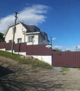 Продам дом в черте города. Улица Матросова 2, р-н третий участок ост.Гагарина, площадь дома 151кв.м., скважина, электричество 15 кВт, отопление элек...