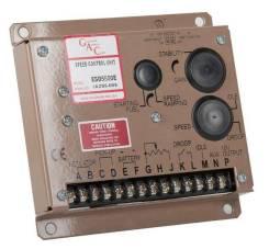 Модули контроля скорости ESD 5500